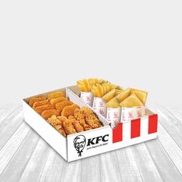 2x1 en Chicken Box Familiar