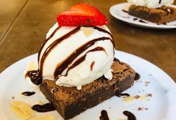 Brownie Chocolate