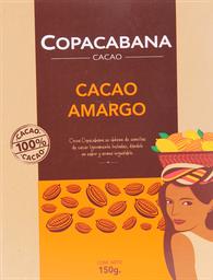Copacabana Chocolate Cacao Amargo