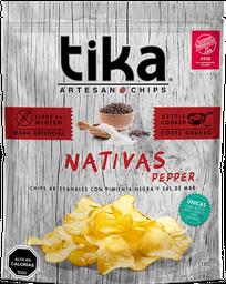 Nativas Pepper