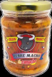Pebre Macho