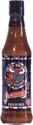 Salsa De Aji Toro Bravo