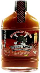 Salsa De Aji Toro Loco