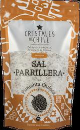 Sal Parrillera Pimienta Chilota