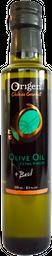 Aceite Oliva Albahaca 250Cc