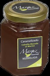 Cebolla Morada Al Merlot