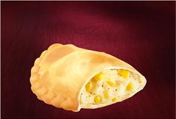 Empanada de Queso Choclo Merkén