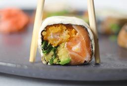 Sushi Sake Ebi Blank
