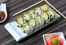 Sushi Veggie Blank