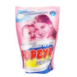 Popeye Detergente Liquido Matic Formula Concentrada