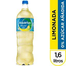 Aquarius Agua Saborizada Limonada