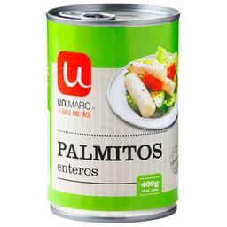 Unimarc Palmitos Enteros