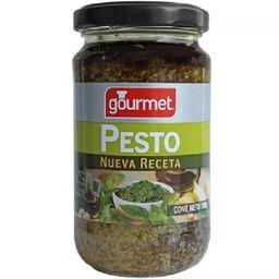 Gourmet Pesto Fresco