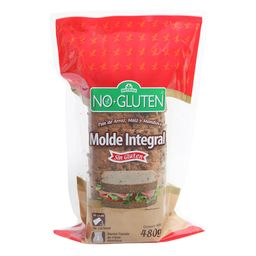 Noglut Molde Integral Nutrisa Sin Gluten