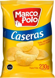 Papas Fritas Caseras Marco Polo 250Gr