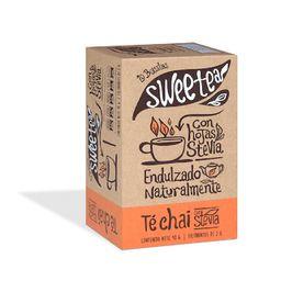 Te Negro Chai C/stevia Sweetea