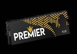 Premier Papelillo Plus Cigarrillos Booklet 50 Papeles