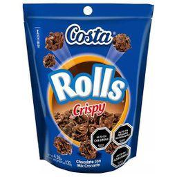 Rolls Crispy Costa 130 Gr
