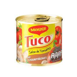 Maggi Salsa Champinon Tuco