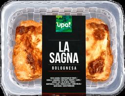 Rappi Lunch Lasaña Boloñesa