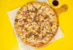 Pizza Mechada Nacional