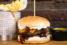 🍔Breaking Burger