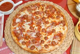 Pizza Súper Tejana