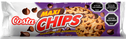 Costa Maxi Chips 200G