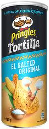 Tortillas Pringles Original 160g