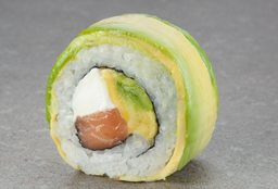 Avocado Cheese Roll