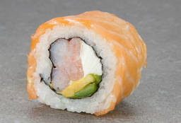 Ebi Cheese Roll