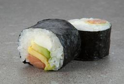 Sake Cheese Maki