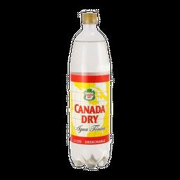 Agua Tonica Canada Dry 1.5L