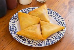 Empanadas Pollo Mandarín