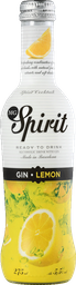 Gin Lemon Spirit 275 ml