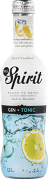 Gin Tonic Spirit 275 ml