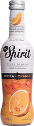 Vodka Orange Spirit 275 ml
