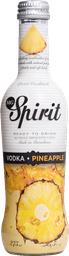 Vodka Pineapple Spirit 275 ml