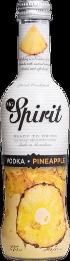 Vodka Pineapple Spirit 275 ml