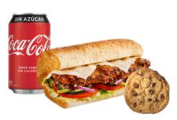 Sándwich Especial en Combo