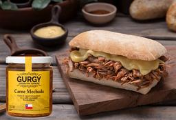 Carne Mechada (400 grs.)