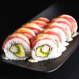 Acevichado Maguro Roll