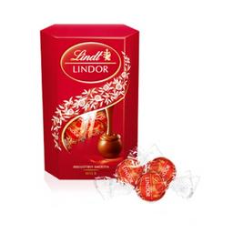 Chocolate Lindor Cornet Milk 75g