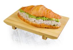 Croissant Pollo Palta