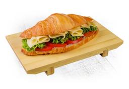 Croissant Vegetariano