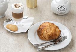 Desayuno Promo # 1