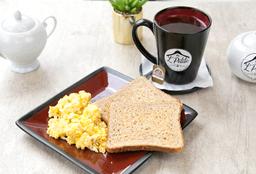 Desayuno Promo # 4
