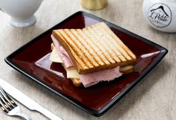 Sándwich Petite # 1