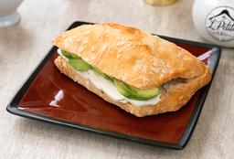 Sándwich Petite # 2
