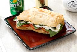Sándwich Petite # 4